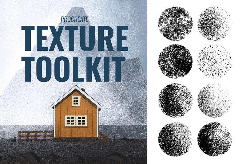 25xt-485101 Procreate Texture Toolkit 7.jpg