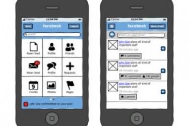 5条iPhone Apps界面设计经验与技巧分享