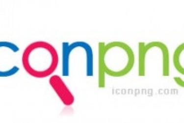 中国最大的网页设计图标搜索网站IconPng.com