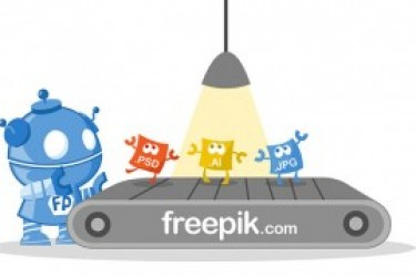 国外图形设计资源搜索引擎-Freepik.com