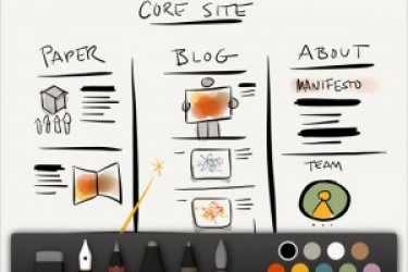 设计师在iPad上必装的最佳APP应用设计程序