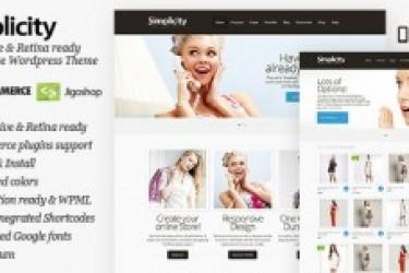 10套高级电子商务WordPress的主题模板下载