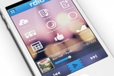 8个移动应用程序的用户APP界面设计灵感