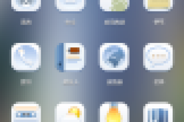 ju111.net整理的10月份最新APP界面设计欣赏