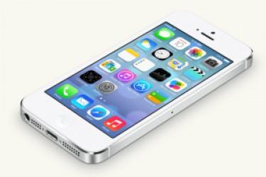 你心目中的iOS7第一印象是不是这样的呢?