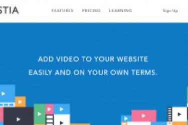 5个大气漂亮的扁平化设计网站赏析 HTML5酷站