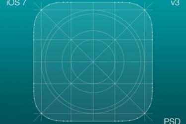 7招APP图标设计技巧,让你的iOS7图标精美无比