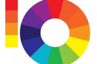 APP色彩搭配基础知识:色彩的术语、属性和色轮