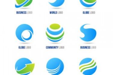 300个免费Logo设计模板,设计师的必藏品