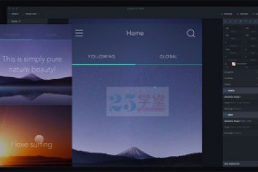 Floid:一款MAC版交互设计神器抢先推荐