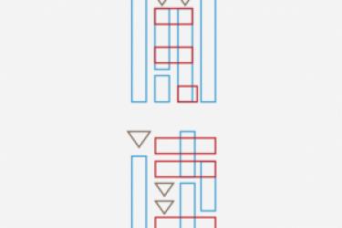 字体设计初级教程:6个易学的字体图形化设计方法