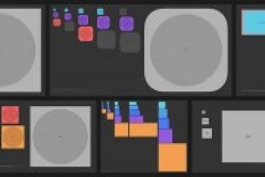 史上最全的APP图标模板素材以及设计格式最全的
