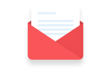 APP原创设计作品:Email APP的中文版UI界面设计