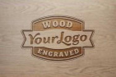 一套Logo MockUp PSD素材下载,logo设计师的必收品