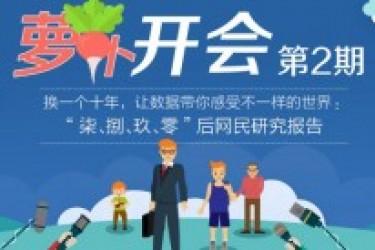 活动直播预告6月20日:【友盟+】数据报告线上发布会