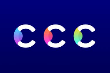C字母的创意logo设计欣赏,设计师们一起来脑补吧