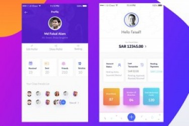 app交互动效秀:传递最及时有效的反馈给用户