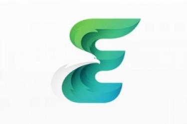 印尼Logo设计师Yoga Perdana:最新一组字母logo设计