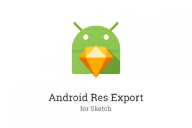 导出Android各种资源的Sketch插件_Android Res Export