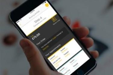 4个技巧搞定移动支付app的界面设计