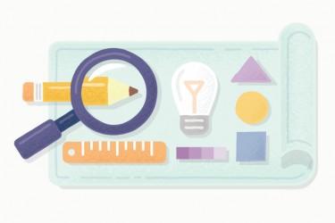 紧跟未来的六类设计趋势的网站资源分享