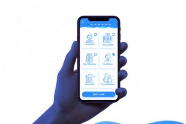 医疗app界面设计模板 (sketch)