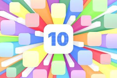 App Store 10年来10个应用的设计演变
