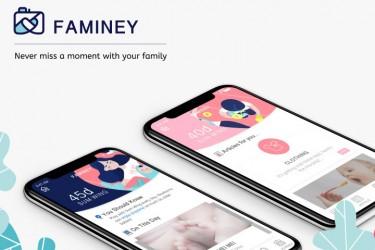亲子教育app页面设计
