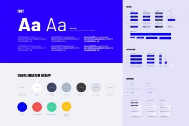app设计字体大小规范