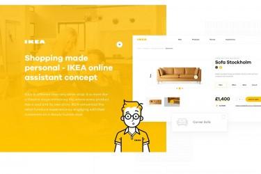 10个超赞的UI/UX重新设计案例分享