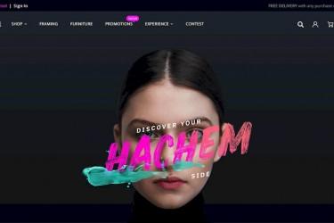 2019年3月20个最佳网页设计欣赏