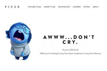 如何设计能够吸引用户的404网页界面?