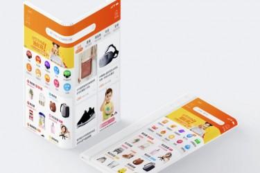折叠屏手机 UI界面设计方法