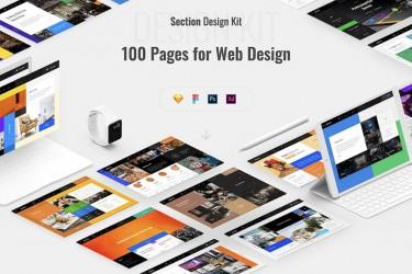优秀的个人网站网页设计模板