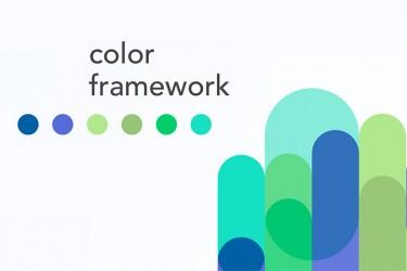 如何在设计规范中定义你的色板?