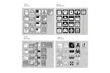 关于汉堡包图标设计的历史来源