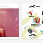 TOP-CSS网页设计画廊酷站展示(CSSBay.com)