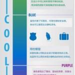 色彩心理学基本设计要素和设计范畴