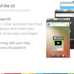 《Android UI界面设计指南规范》相关资料下载【设计干货】