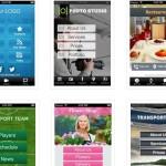 5分钟创建一个免费精美的ios或android APP酷站ibuildapp