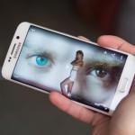 三星2款智能手机新品中国上市:Galaxy S6和S6 Edge