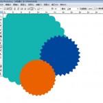 绘制APP线性图标和logo图形的辅助神器—Corner Editor