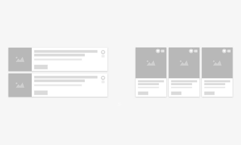 """电商商品布局选择""""列表视图""""还是""""网格视图""""设计?"""