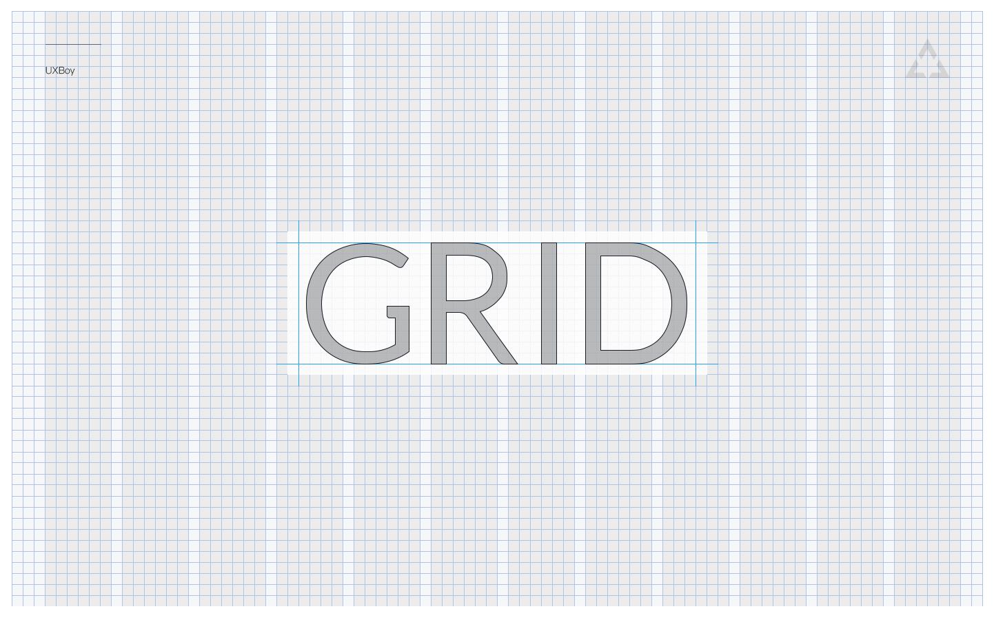 后台系统设计中栅格系统的应用总结