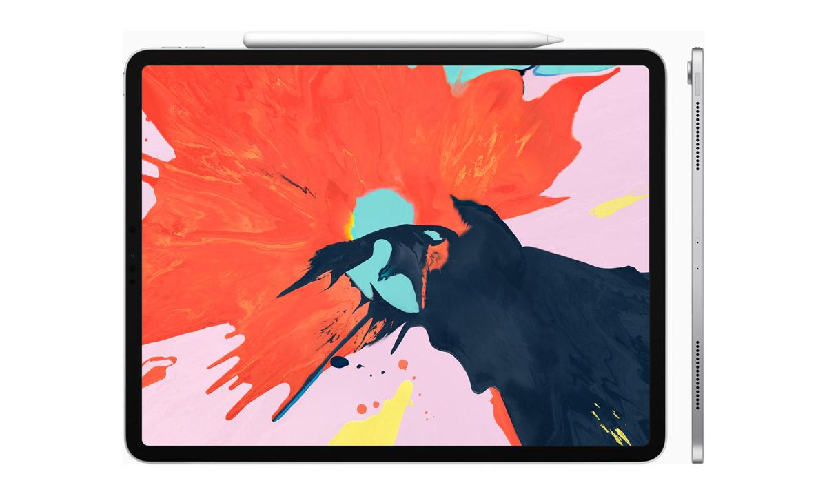 新一代全面屏iPad Pro发布,技术规格和尺寸来了!