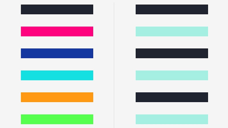 页面排版设计的4个小技巧
