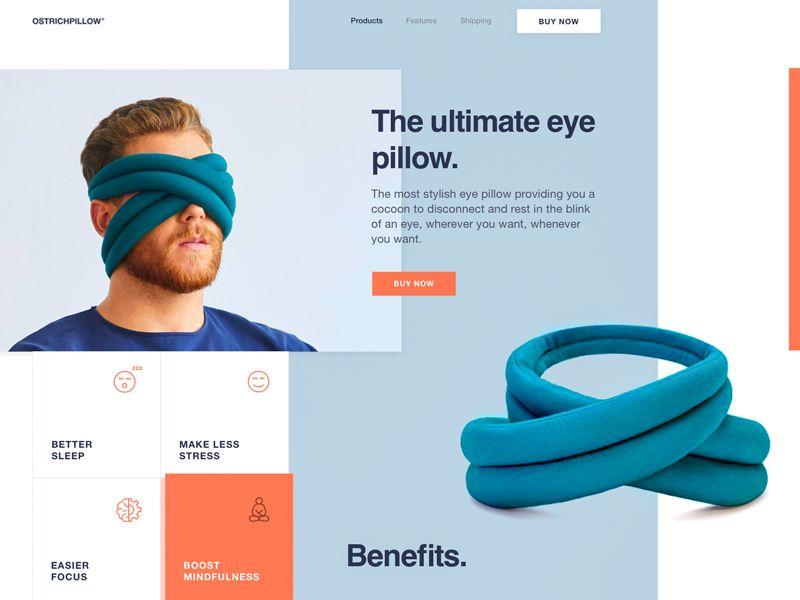 2019年UI设计和UX设计的新趋势